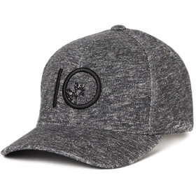 tentree Thicket Pet, meteorite black marled